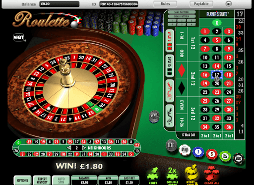 How to Win Online Roulette